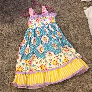 Jelly the pig dress. Never worn